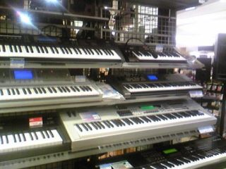 Keyboards2