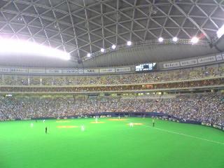 Nagoyadome080917