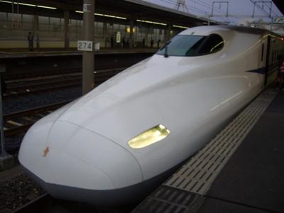 Shinkansen09101