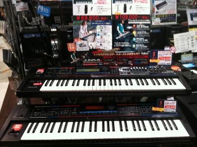 Keyboards1